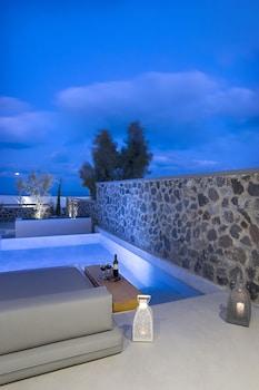 Hình ảnh June Twenty Suites tại Santorini