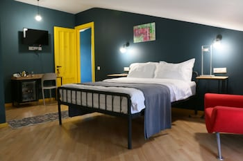Foto Boutique Hotel27 Plus di Tbilisi
