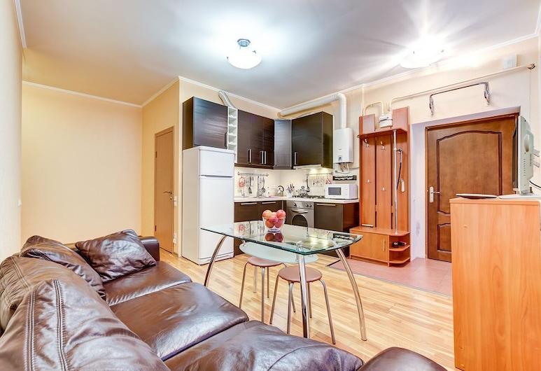 Welcome Home Apartments Nevsky 82, Petrohrad, Apartmán typu Comfort, Izba