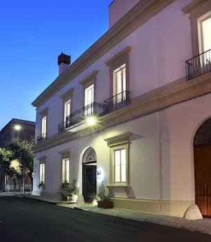 Foto Palazzo Vaglio Relais di Nardo