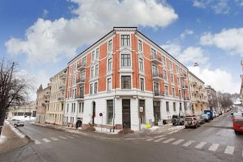 Billede af Frogner House Apartment Frydenlundgata 2 i Oslo