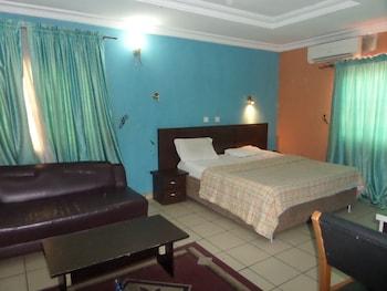 Fotografia do Next Level Hotel em Abuja