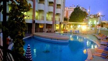 Picture of Meryemana Hotel in Didim