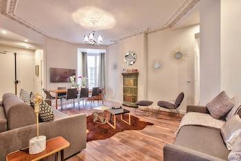 Gambar 57 - Luxury Parisian Home Sebastopol 1 di Paris