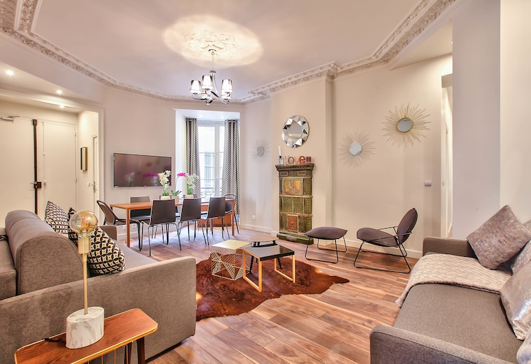 57 - Luxury Parisian Home Sebastopol 1, Παρίσι