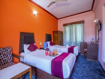 Picture of OYO 151 Hotel Snowland in Pokhara