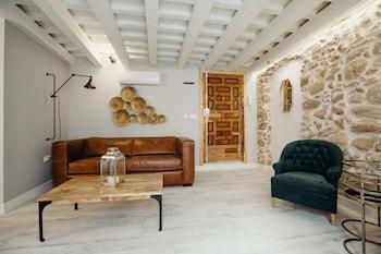 Imagen de Apartamento Petit Suite Llave del Sur en Cádiz