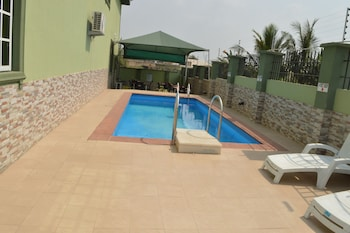 Foto di Southland Concept Hotel and Suites a Ibadan