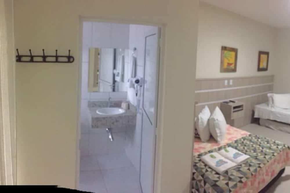 شقة كلاسيكية - عدة أسرّة - لغير المدخنين - غرفة نزلاء
