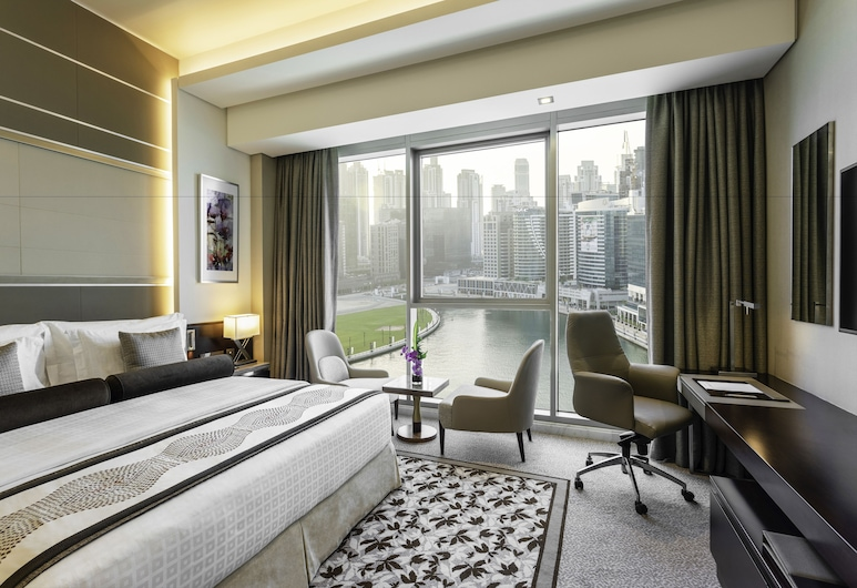 Grand Millennium Business Bay, Dubaj