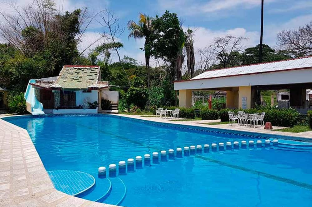 Villas Kin-Ha, Palenque