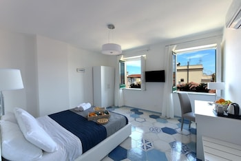 Picture of Caruso Suite in Sorrento