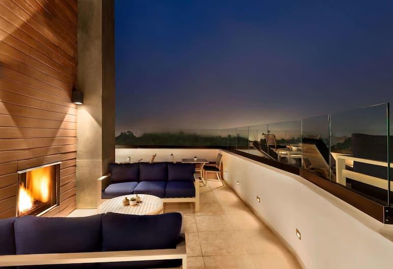 La Quinta Inn & Suites by Wyndham San Luis Obispo Downtown, San Luis Obispo, Havuz