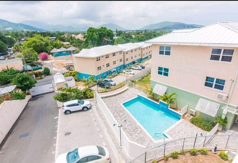 Palms PARADISE, Kingston, Outdoor Pool