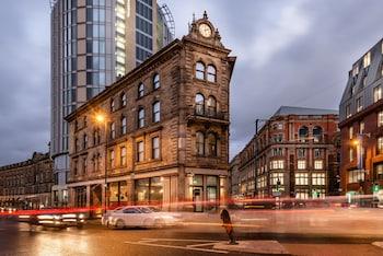 Foto van Hotel Indigo Manchester - Victoria Station in Manchester