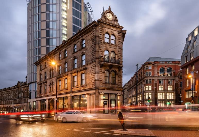 Hotel Indigo Manchester - Victoria Station, Manchester