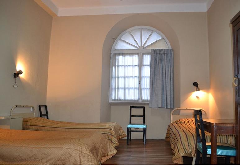 Hostal Austria, La Paz, Dormitorio compartido económico, 4 habitaciones, Habitación