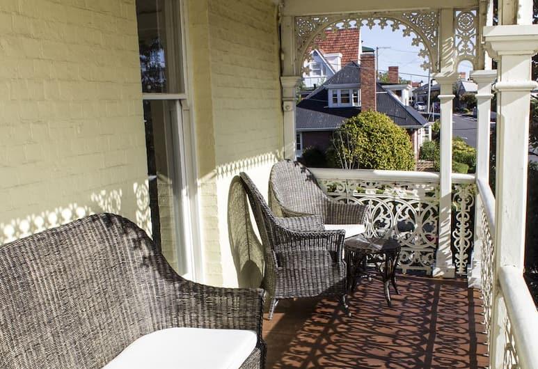 Highfield House, Launceston, Bower Room, Guest Room