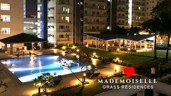 Bild vom Grass Residence SM North MRT NLEX QC in Quezon City