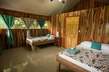 Picture of The Sunset Tucano Lodge in Drake Bay