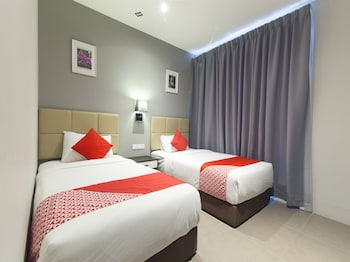 Picture of OYO 1191 Yootel Boutique Hotel in Kajang