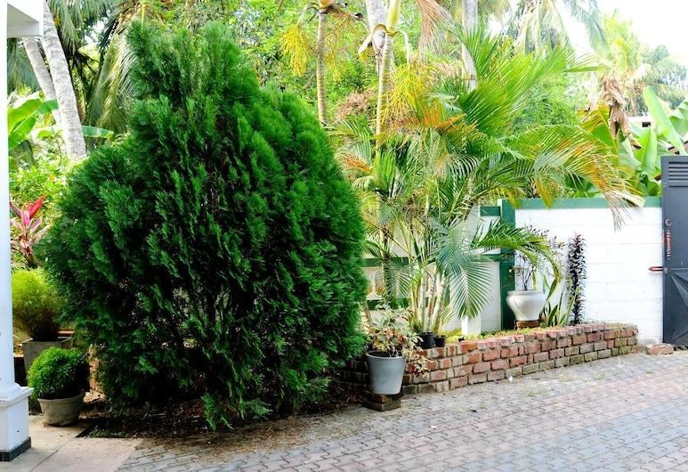 Myr-o Homestay, Anuradhapura, Hotelli territoorium