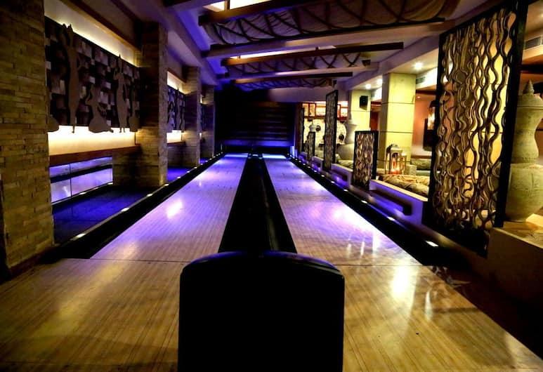 Pramod Convention & Beach Resort, Puri, Pub sportowy