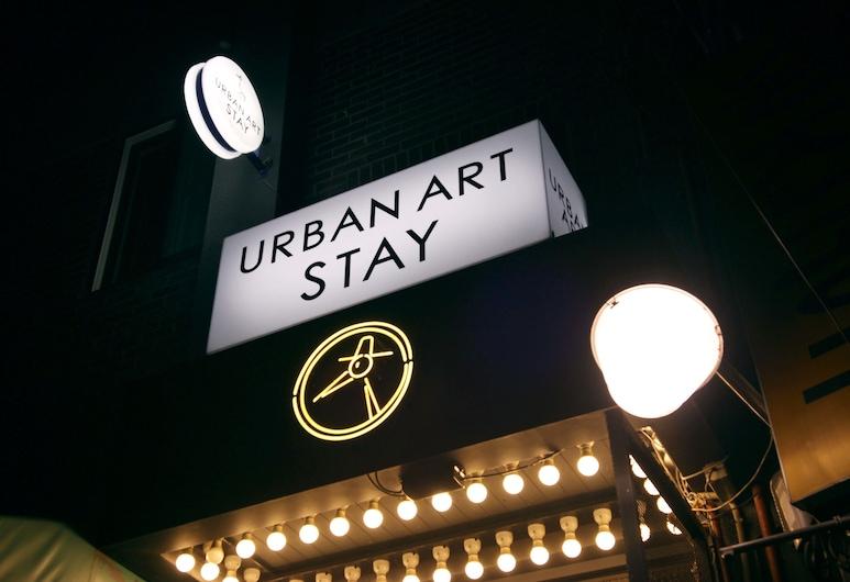Urban Art Stay - Hostel, Seoul