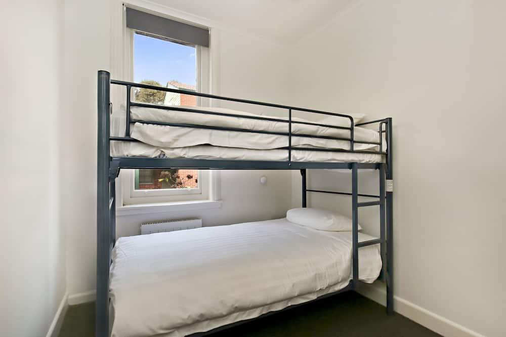 共用宿舍, 男女混合宿舍, 無障礙, 共用浴室 - 客房