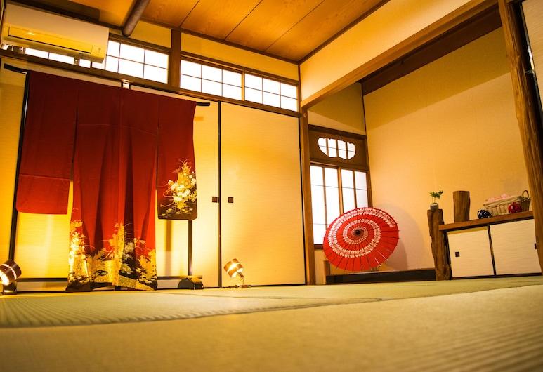 東寺 3 號民宿, Kyoto, 普通套房 ( 2F ), 客房
