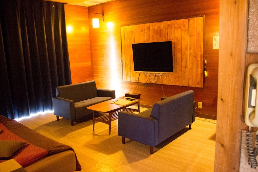 Tuba (Standard) - Lõõgastumisala