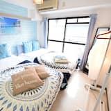Apartment, 1 Schlafzimmer (Shin Nippombashi (303)) - Zimmer