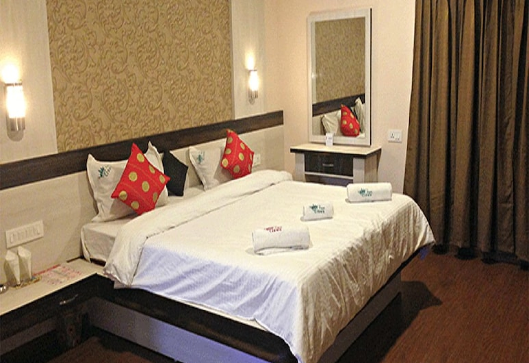 The Majestic Crown, Ooty, Family Triple Room, 1 Double Bed, Non Smoking, Guest Room