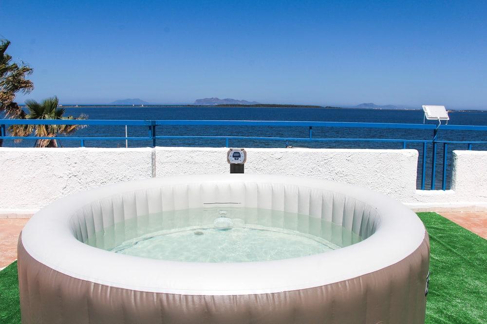 Suite, bagno privato, vista mare - Terrazza/Patio