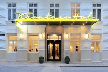 Viyana bölgesindeki Hotel Kärntnerhof resmi