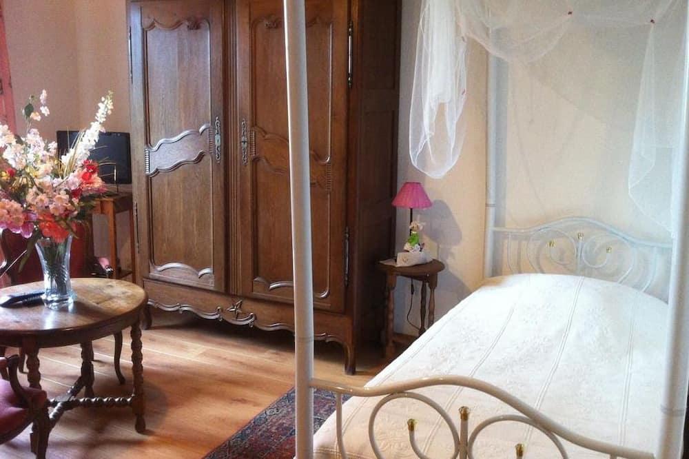 Triple Room (Rez de Chaussée) - Guest Room