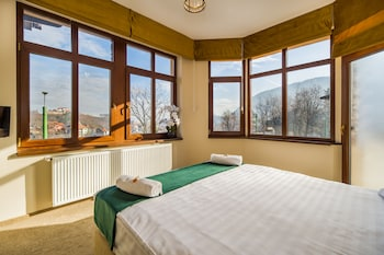 Hotellitarjoukset – Brasov
