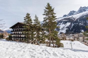 Picture of Résidence du Brévent in Chamonix-Mont-Blanc