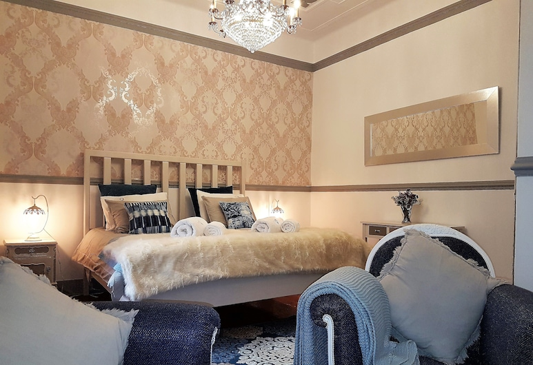 Estrela Charming Rooms by Host-Point, Lizbona