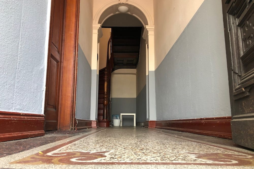 ทางเดิน