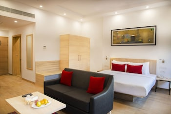 Picture of Red Fox Hotel Dehradun in Dehradun
