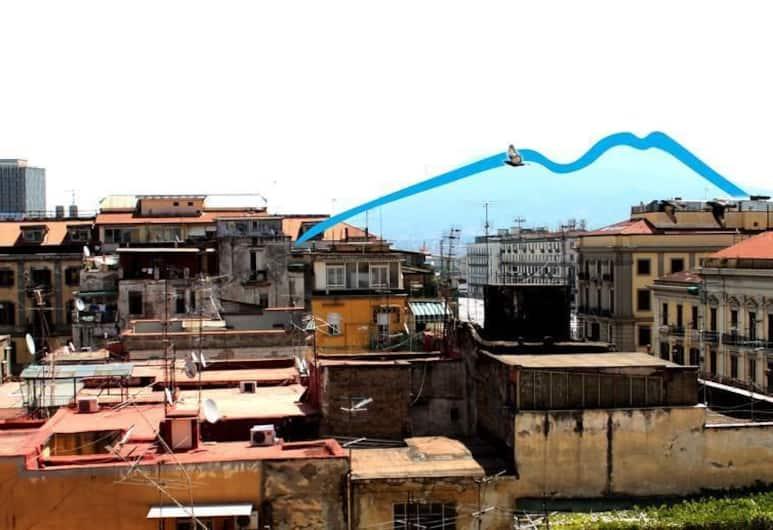 B&B Napoli La Perla, Napoli, Utsikt fra hotellet