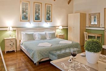 Φωτογραφία του Casa del Mar Hotel, Χανιά