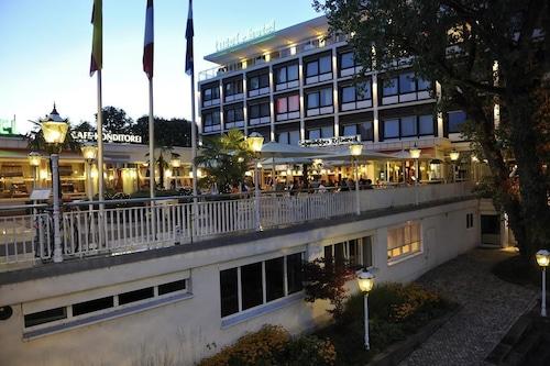 Insel-Hotel