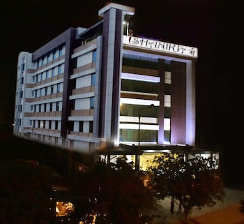 Picture of Ishanika Hotel in Lucknow