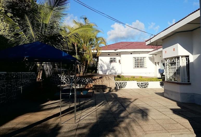 Blue Lagoon Lodge Blantyre, Blantyre, Hotelli territoorium