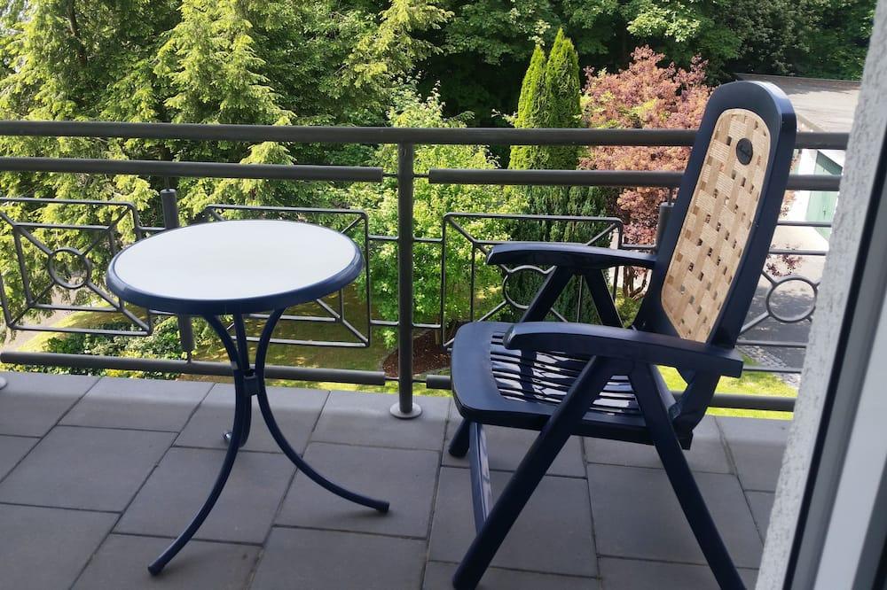 Dvoulůžkový pokoj, balkon (Water Bed) - Hlavní fotografie