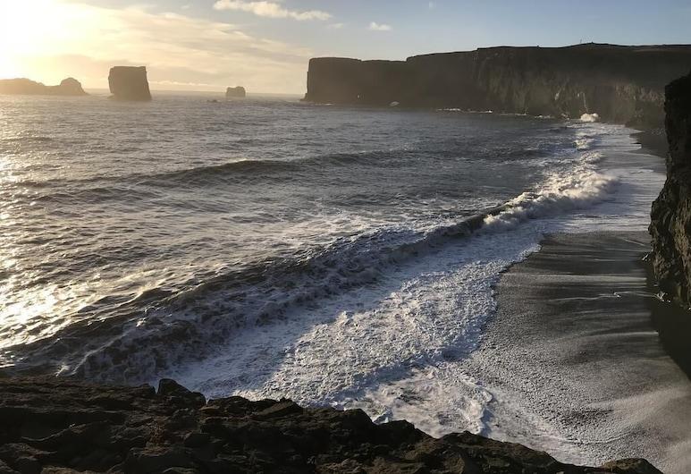 Raudafell 1, Rangárþing eystra, Playa