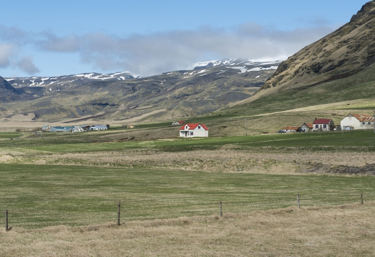 Rauðafell 1, Rangárþing eystra