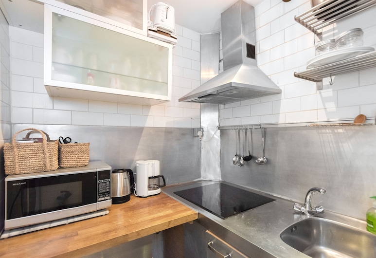 Platinum Apartments next to Hyde Park 9988, London, Apartment, 1 Bedroom, Non Smoking, Private kitchen